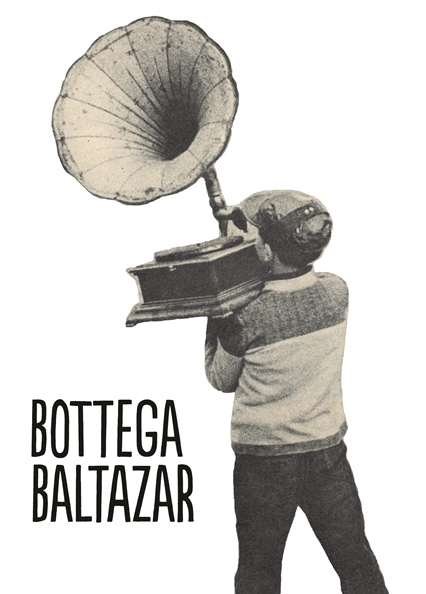 Bottega Baltazar logo